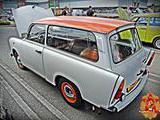 1990 Trabant 601 Standard Universal